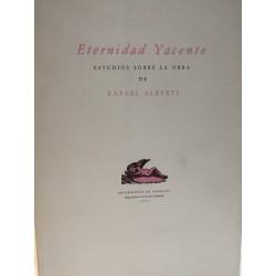 ETERNIDAD YACENTE