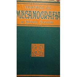 TRATADO DE MECANOGRAFÍA