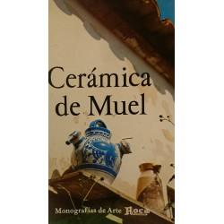 CERÁMICA DE MUEL Catálogo