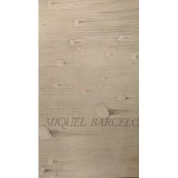 MIGUEL BARCELÓ Catálogo Obra 1989