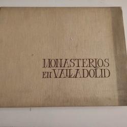 MONASTERIOS EN VALLADOLID