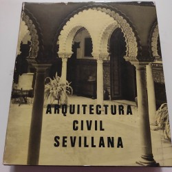 ARQUITECTURA CIVIL SEVILLANA