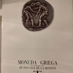 MONEDA GRIEGA La Colección del Museo Casa de la Moneda