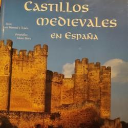 CASTILLOS MEDIEVALES EN ESPAÑA