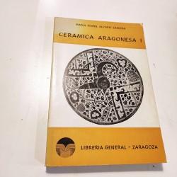 CERÁMICA ARAGONESA