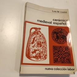 CERÁMICA MEDIEVAL ESPAÑOLA