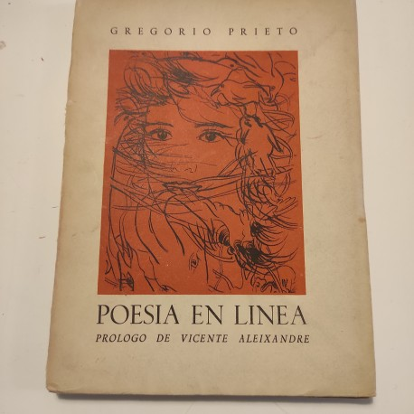 POESÍA EN LÍNEA Prólogo de Vicente Alexandre