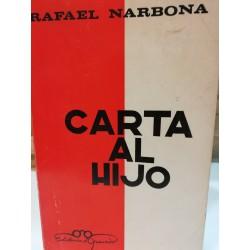 CARTA AL HIJO