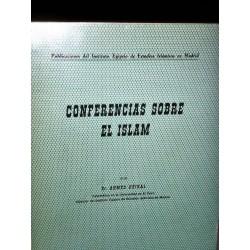 CONFERENCIA SOBRE EL ISLAM