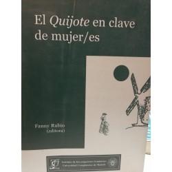 EL QUIJOTE EN CLAVE DE MUJER/ES