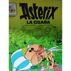 ASTERIX  La Cizaña
