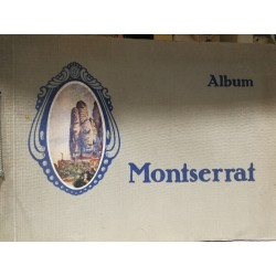 ÁLBUM MONSTSERRAT