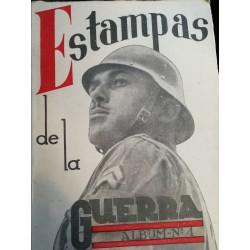 ESTAMPAS DE LA GUERRA  ÁLBUM Nº 4