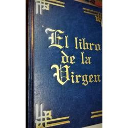 EL LIBRO DE LA VIRGEN