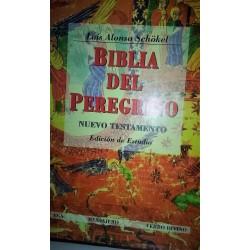 LA BIBLIA DEL PEREGRINO